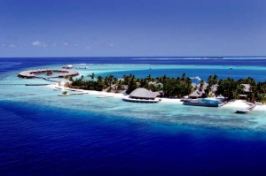 Maldives Resort (Wikipedia)