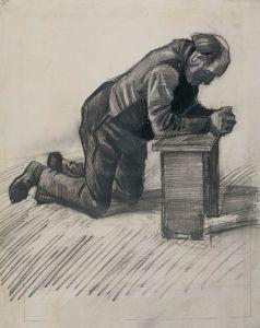 'Old_Man_Praying',_by_Vincent_van_Gogh