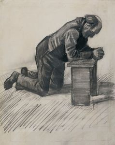 'Old_Man_Praying',_by_Vincent_van_Gogh
